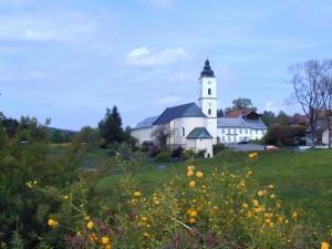 St. Oswald-Riedlhütte